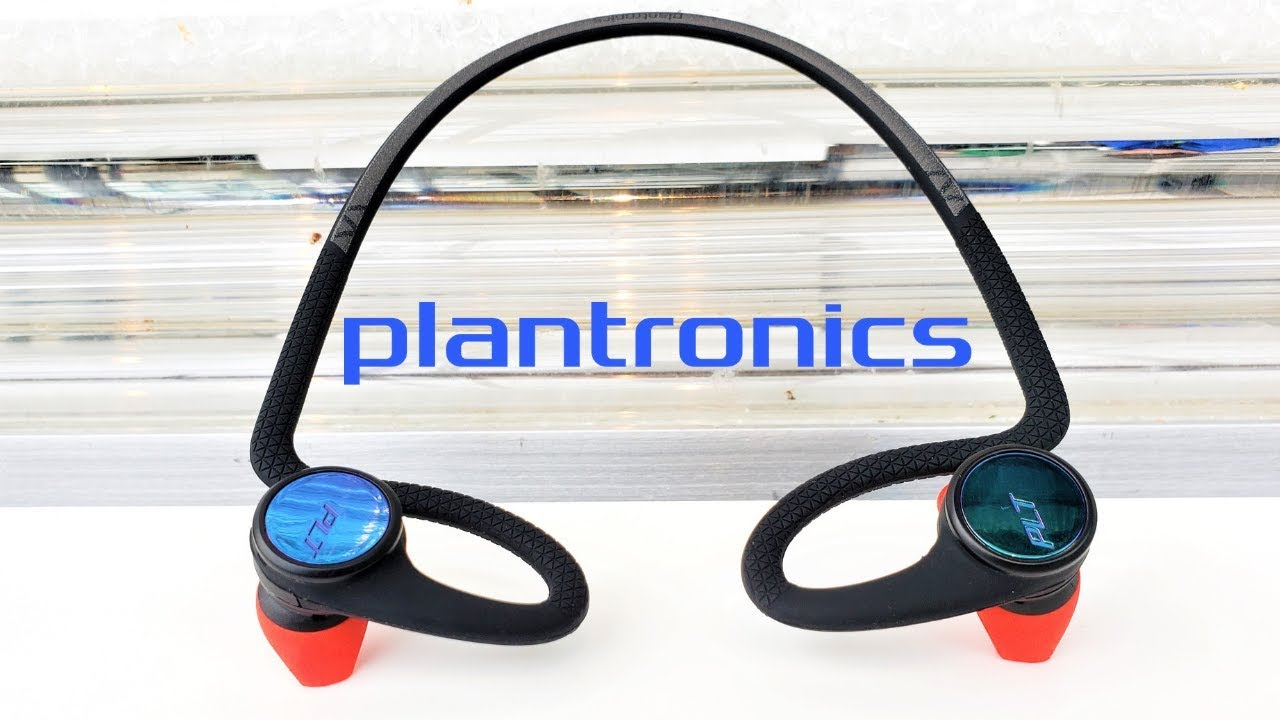 cb32a6f4fbe Plantronics BackBeat FIT 2100 Review | Best Workout Headphones 2019 ...