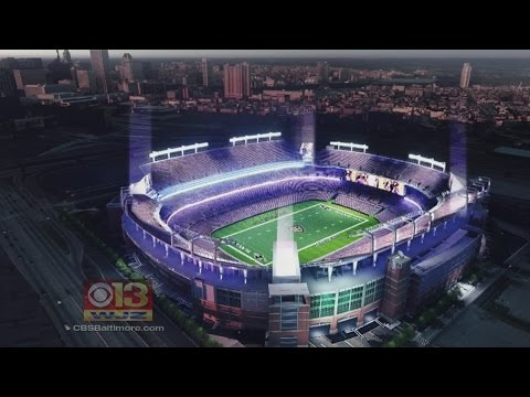 Big Changes Coming To Ravens