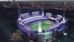 Big Changes Coming To Ravens' M&T Bank Stadium