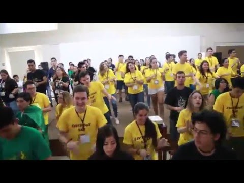 Latin American Conference Colombia 2016  - Roll call Chair
