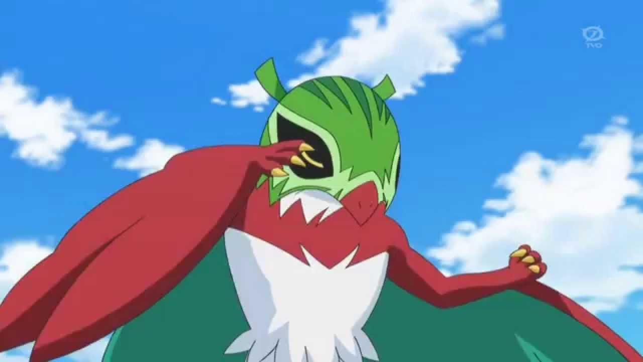 Pokemon XY Series: Luc...