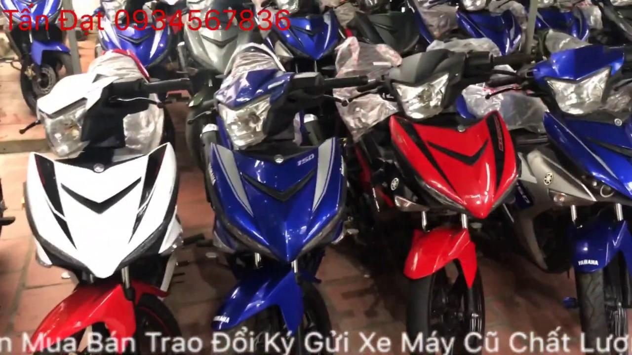 Bán exciter , ban excite , bán ex , mua eciter , 150 , 135 , Hà Nội , Tấn Đạt Motor 0934567836 , pkl