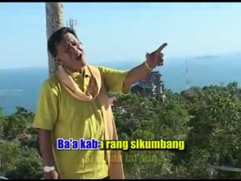 Full Album Pop Minang •Full album Zalmon • Sapayuang Bajauah Hati