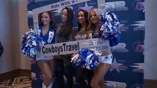 Videos of the cowboys fan experience the official fan travel 134 122317 dallas cowboys meet greet m4hsunfo Image collections