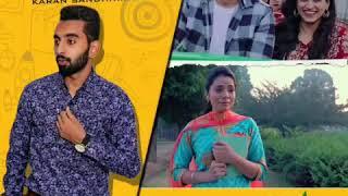|Naffa| Orignal Audio Song 2018|Karan Sandhawalia|Yaar jigri kasooti degree episode-7|