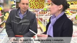 Уроки польского Покупки