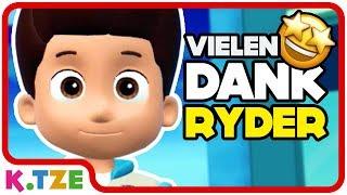 Unsere Abzeichen von Ryder 😍🏅 Paw Patrol im Einsatz - Deutsch | Nintendo Switch Spiel