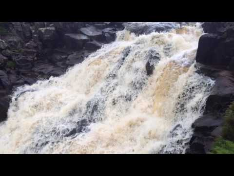Pennine Way National Trail Day 9: Middleton-in-Teesdale To Dufton.
