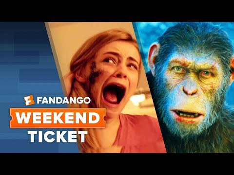 Now In Theaters: War for the Planet of the Apes, Wish Upon, Lady MacBeth   Weekend Ticket