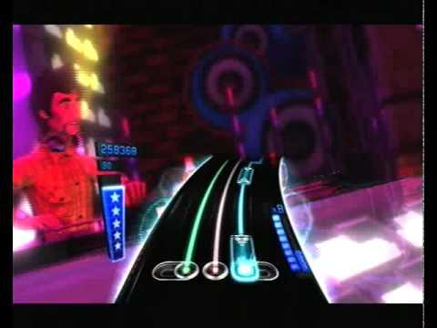 DJ Hero 2 - Eminem (Not Afraid) vs. Lil' Wayne (Lollipop) (Expert 5 stars)