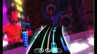 DJ Hero 2 - Eminem (Not Afraid) vs. Lil' Wayne (Lollipop) (Expert 5 stars)