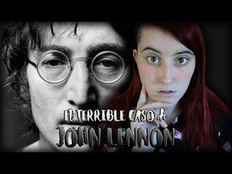 El TERRIBLE CASO de JOHN LENNON | Nekane Flisflisher