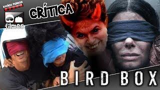🎬 Bird Box Netflix - Irmãos Piologo Filmes