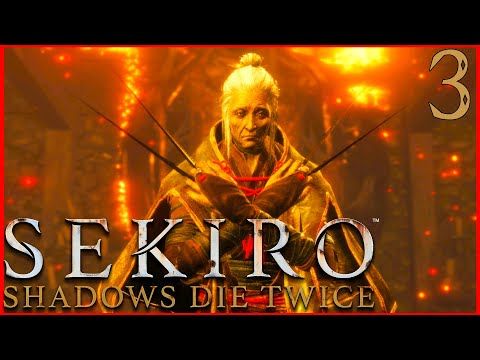 Sekiro Shadows Die Twice   3