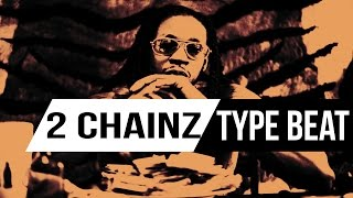 "2 Chainz x Rick Ross Type Beat - ""Ice Cold"" (Prod. by 3P Beats)"