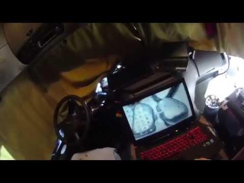 81.Kamionos fejkamera,laptop bemutatása, eladó I7 laptop.
