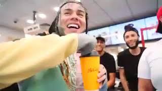6IX9INE - PUNANI (Official Music Video)