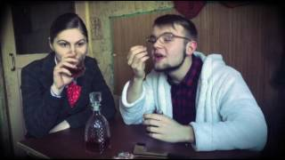 Буктрейлер к повести Михаила Булгакова