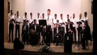 Kutlu Doğum Haftası Tasavvuf Musikisi Konserimizden Kürtçe İlahi- İlahe alem