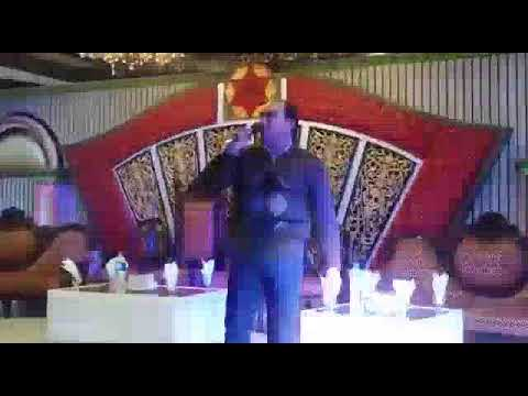 Ghulam Abbas Ali sialkot sing the song of legend singer sir Muhammad Rafi saaab
