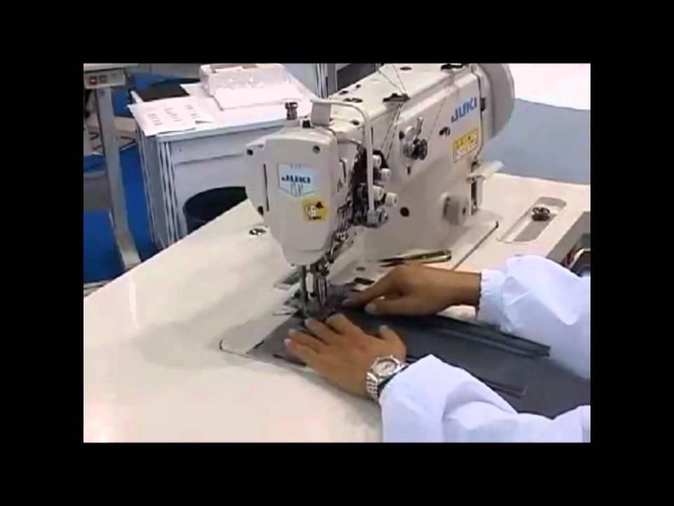 Maquinas de coser industriales youtube - Maquinas de coser restauradas ...
