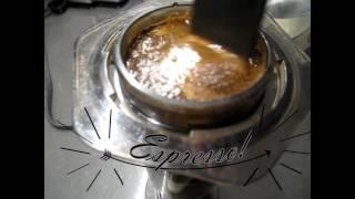 Mocha latté recipe - keto/low carb