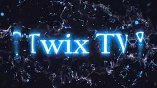 Twixin it