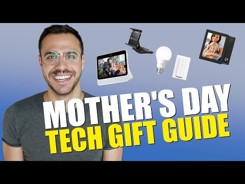 Best Tech Gifts For Moms Holiday Tech Gift Guide