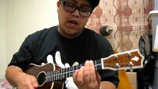 Aloha For Now (Cover) w/ bridge