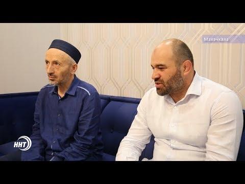Шейх Ахмад Афанди