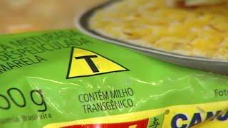 Fim da rotulagem de produtos transgênicos prejudica o consumidor - CN Notícias