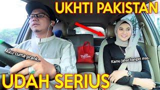 Download lagu PRANK SHOLAWAT UKHTI PAKISTAN !! SAMPE BILANG JAHAT