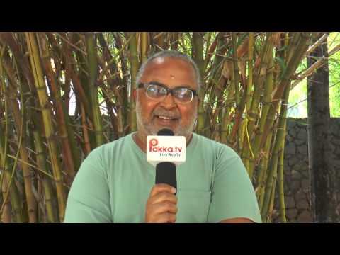 Actor Kumar Natarajan Speech About Kallattam Movie in Interview
