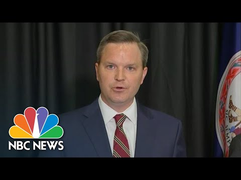 Probe Into Ralph Northam 'Could Not Conclusively Determine' If He Was In Racist Photo | NBC News