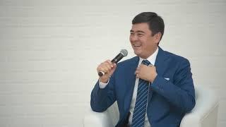 Бизнесмены. Арманжан Байтасов большое интервью в Almau