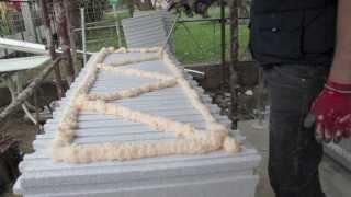 Cappotto termico Spyrogrip