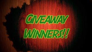 8BP - 4 GIVEAWAY WINNERS!! - 41B, 6B, 170M+30M, 50M COINS WINNERS!