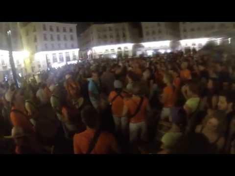 Fête de la musique Nantes 2014 #GoPro