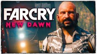 БОИ БЕЗ ПРАВИЛ! КТО ВЫЖИВЕТ? ● Far Cry New Dawn #7