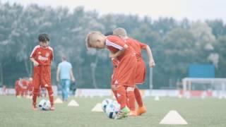 Aftermovie Ajax Cs 2016
