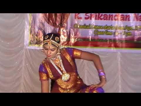 SreeLekshmi Dance Academy, 11.5.2018, Chengannur, Kerala