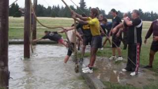 Horowhenua Services Academy Course 001