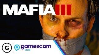 Mafia Iii - Reveal Trailer