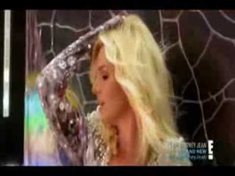Chillin Whith you-Britney Spears ft Jamie Lynn Spears