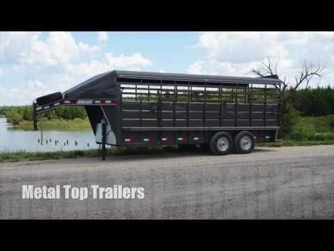 Delco Trailers Manufacturing