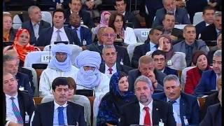 مداخلة جلول جودي، رئيس المجموعة البرلمانية لحزب العمال، خلال جلسة المصادقة على الدستور