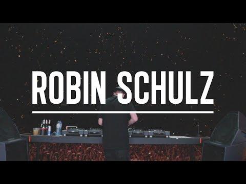 ROBIN SCHULZ – OBERHAUSEN UNCOVERED TOURBLOG 2017 (I BELIEVE I'M FINE)