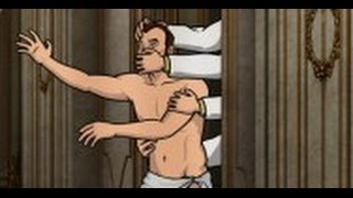 "Archer After Show Season 5 Episode 10 ""Palace Intrigue, Part 1"" 