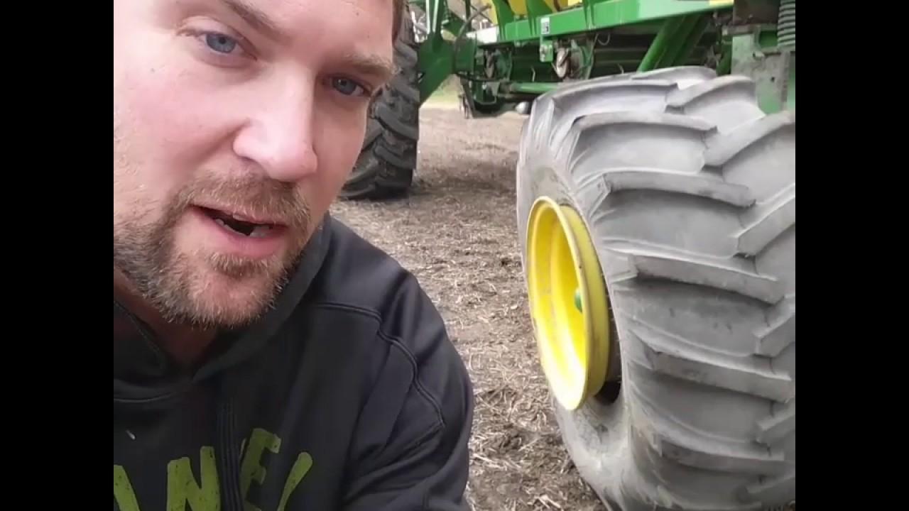 Harvest wrap-up/randoms/Donald Trump sign off - YouTube