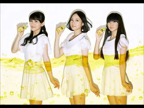 Perfume - Party Maker Full HD Level 3 Album